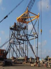 Estructura adosada ZAAP-C