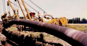 Gasoducto Neuba II