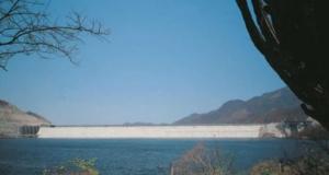 Hidroeléctrica Aguamilpa
