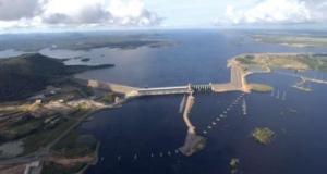 Hidroeléctrica Caruachi