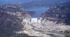 Hidroeléctrica Luis Donaldo Colosio Murrieta