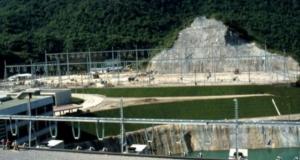 Hidroeléctrica Pueblo Viejo Quixal-Chixoy