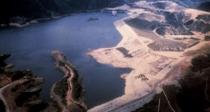 Hidroeléctrica San Carlos
