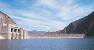 Hidroelectrica Infiernillo
