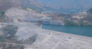 HidroelectricaChicoasen