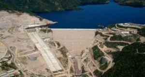HidroelectricaEl Cajón