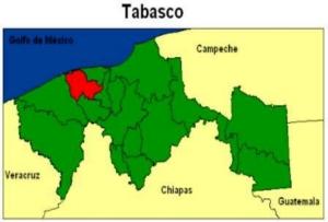 Manejo de residuos sólidos Comalcalco