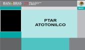 PTAR Atotonilco