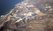 Planta de tratamiento de aguas residuales en Tijuana