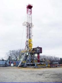 Pozos petroleros