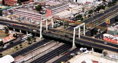 Puentes Vehiculares Zaragoza