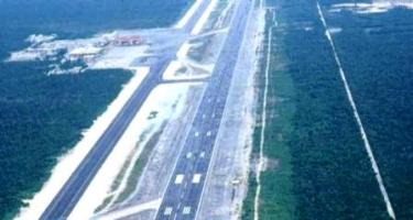 Aeropuerto Internacional de la Ciudad de Cancún