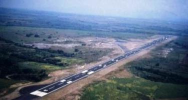 Aeropuerto Internacional de la Ciudad de Minatitlán