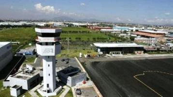 Aeropuerto Internacional de la Ciudad de Toluca (Adolfo López Mateos)