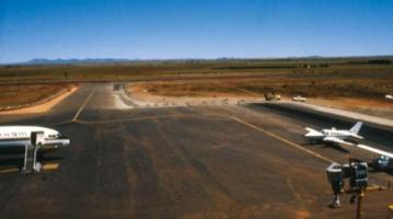 Aeropuerto Internacional de la Ciudad de Zacatecas