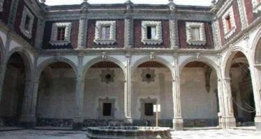 Ex Convento Hospitalario de Betlemitas