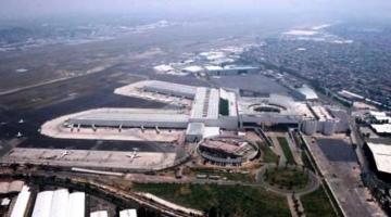 Terminal 2 del Aeropuerto Internacional de la Ciudad de México