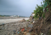 huracán Stan 2005