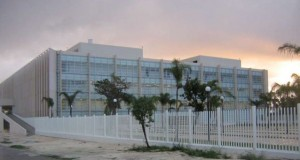Hospital_General_de_Cancun