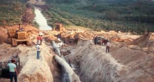 Acueducto Yurivia-Coatzacoalcos